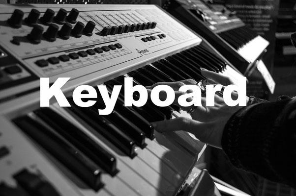 Keyboardunterricht  in Frankfurt Instrumentalunterricht Okatyev