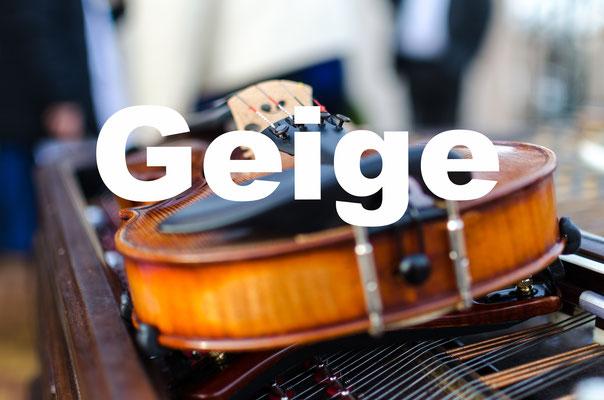 Geigenunterricht Instrumentalunterricht Okatyev