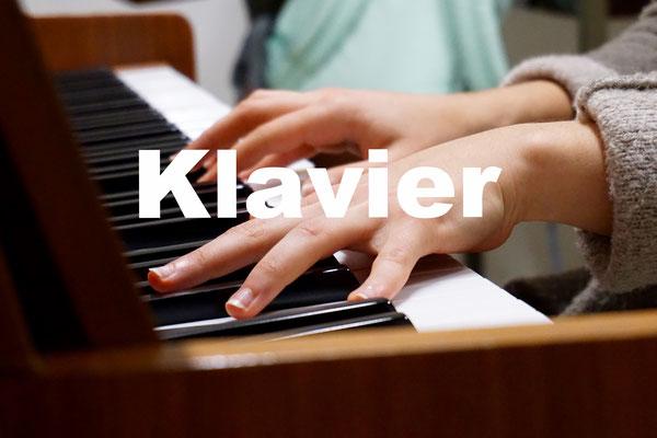 Klavierunterricht  in Frankfurt Instrumentalunterricht Okatyev
