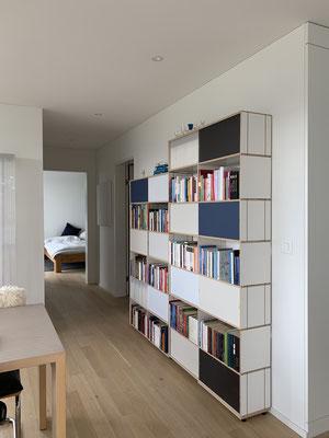Bücherregal System 24