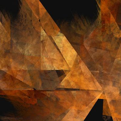 an den Pyramiden