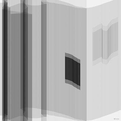 Luftschloss 1 (digitale Malerei)