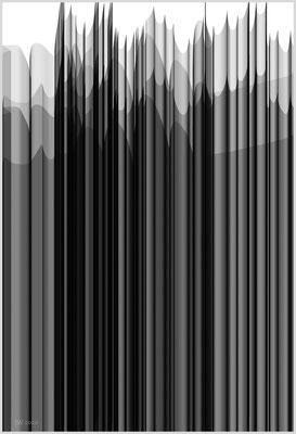 Stimmungen & Schwingungen (digitale Malerei)