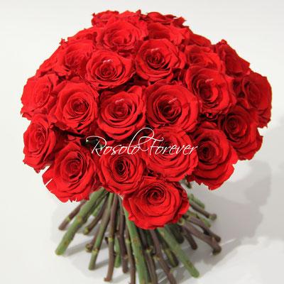 25 roses CHF 300.00