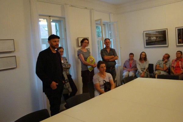 Tag des Offenen Denkmals | Sonntag, 8. September 2013 | Mohr-Villa