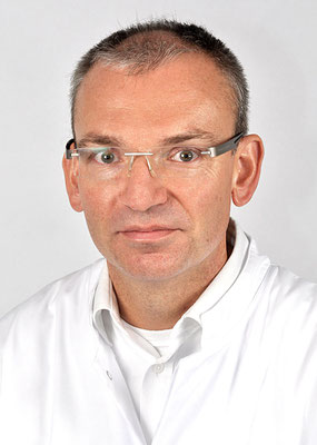 Dr. med. Jan Maschke, Tagungsleitung