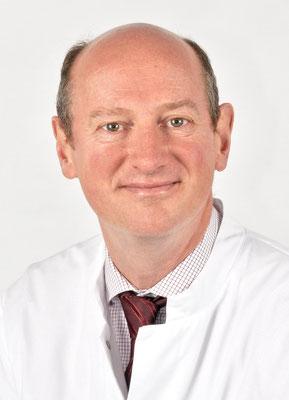 Prof. Dr. med. Stefan Beissert,  Tagungspräsident
