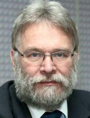 Ottfrid Hillmann, Vorsitzender des DPB