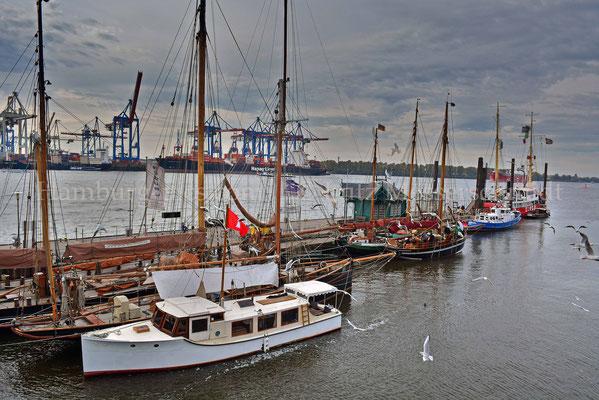 Museumshafen Övelgönne - 10
