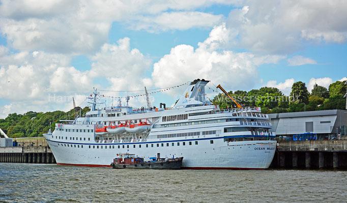 Kreuzfahrtschiffe - 100