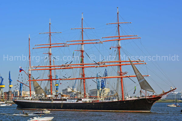 Segelschiffe - 82
