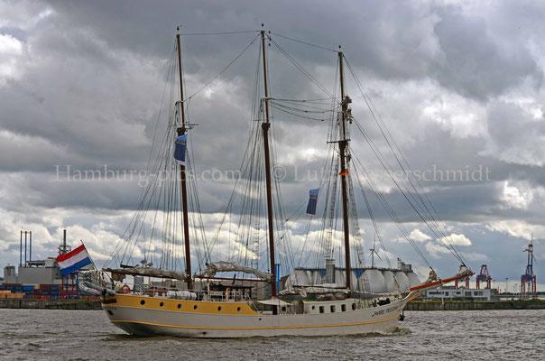 Segelschiffe - 12