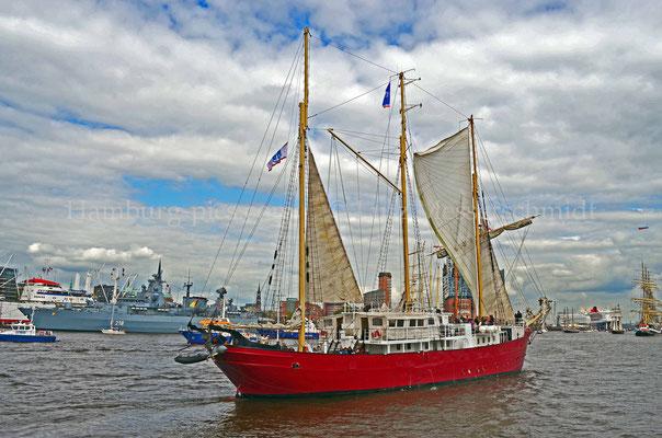 Segelschiffe - 1