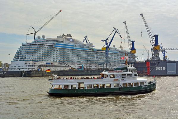 Kreuzfahrtschiffe - 108