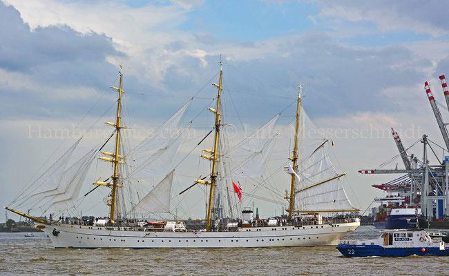 Segelschiffe - 27