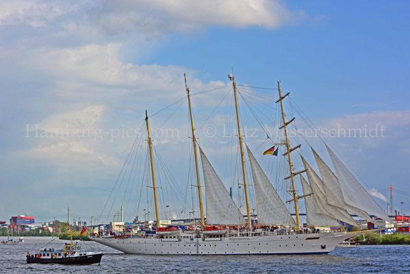 Segelschiffe - 17