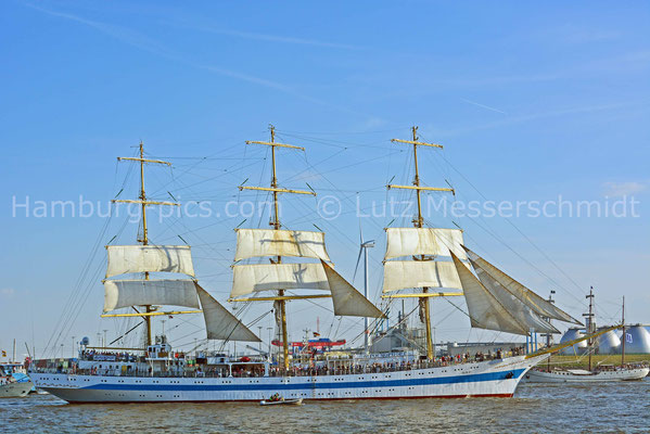 Segelschiffe - 81