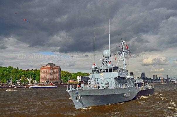 Marineschiffe/Küstenwache - 2