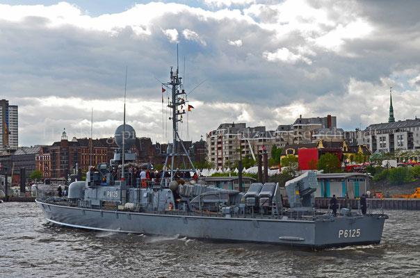 Marineschiffe/Küstenwache - 3