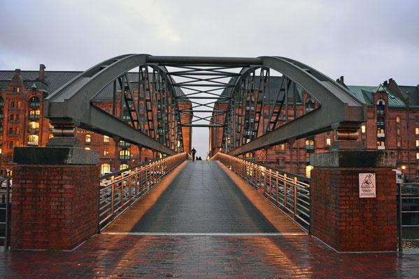 Kibbelstegbrücken