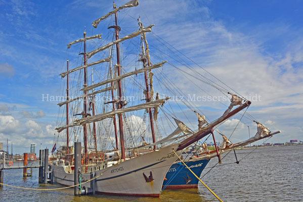 Segelschiffe - 35
