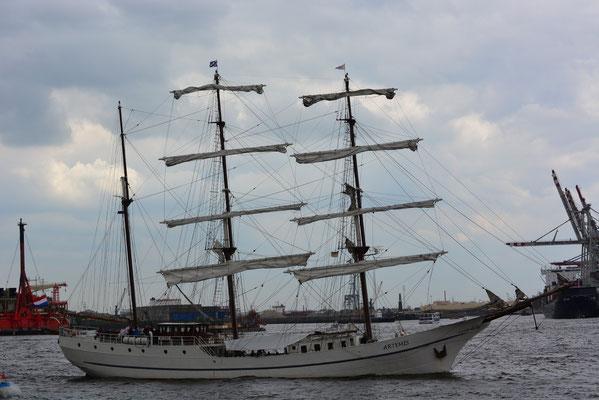 ARTEMIS (Bark/Niederlande)