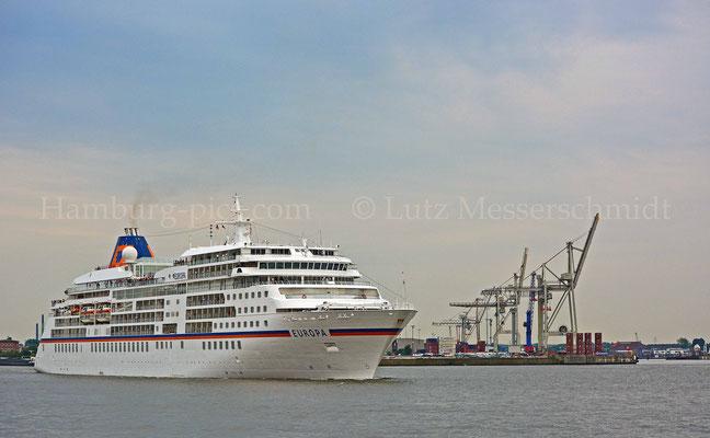 Kreuzfahrtschiffe - 75