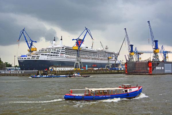 Kreuzfahrtschiffe - 97