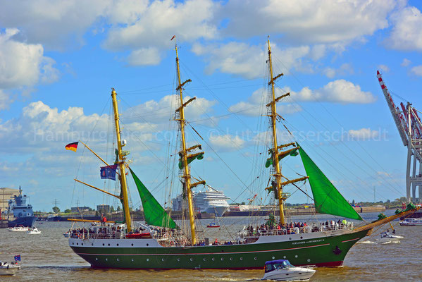 Segelschiffe - 87