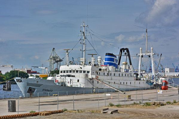 STUBNITZ im Baakenhafen