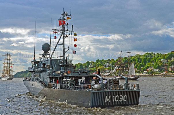 Marineschiffe/Küstenwache - 1