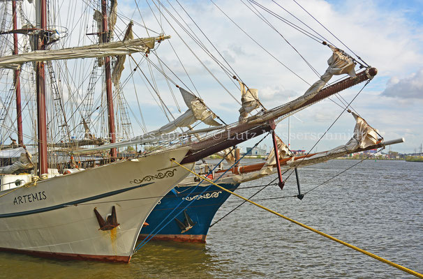 Segelschiffe - 36