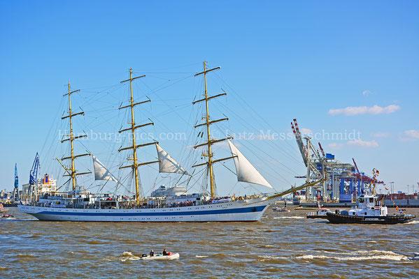 Segelschiffe - 50