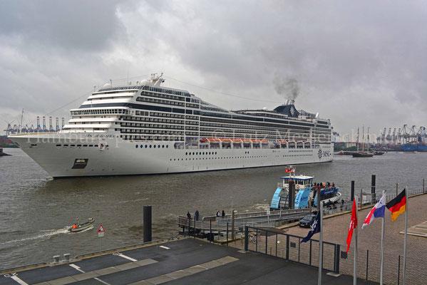 Kreuzfahrtschiffe - 27