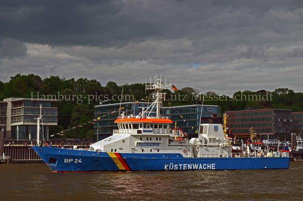 Marineschiffe/Küstenwache - 4