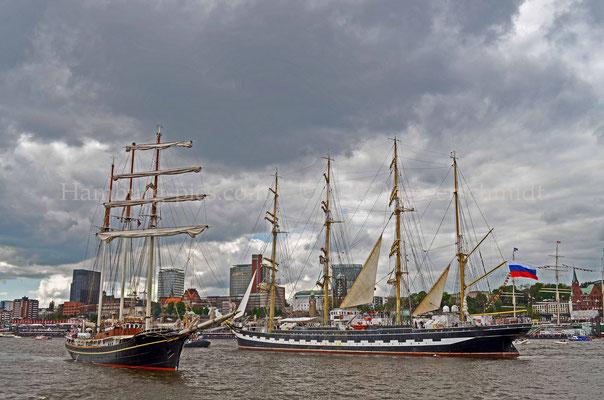Segelschiffe - 7
