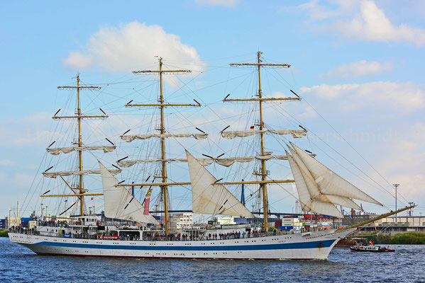 Segelschiffe - 19