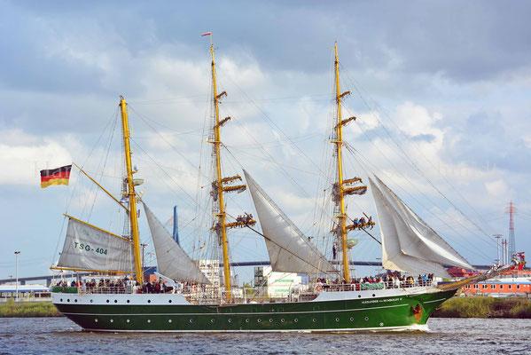 Segelschiffe - 21