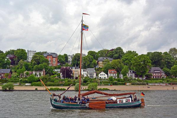 zum 825.Hamburger Hafengeburtstag 2014