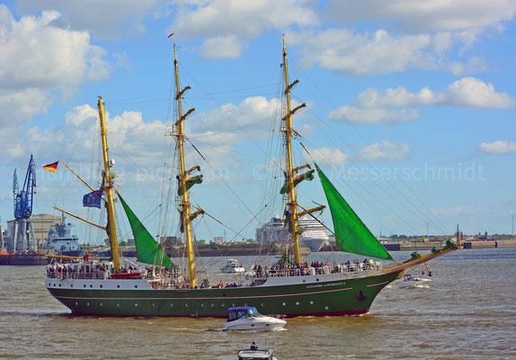 Segelschiffe - 86