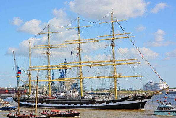 Segelschiffe - 90