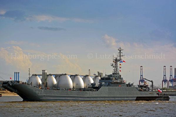 Marineschiffe/Küstenwache - 5