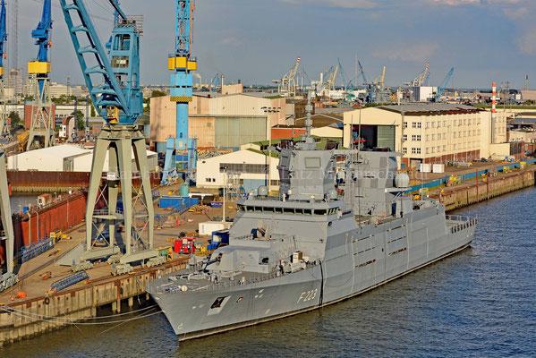 Marineschiffe/Küstenwache - 7