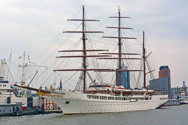 Segelschiffe - 34