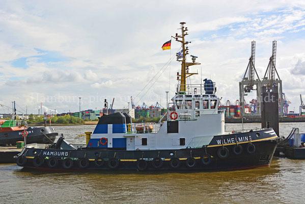 Schlepper - 32