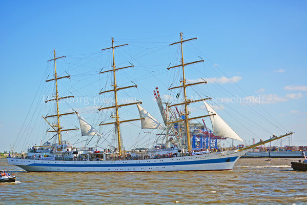 Segelschiffe - 51
