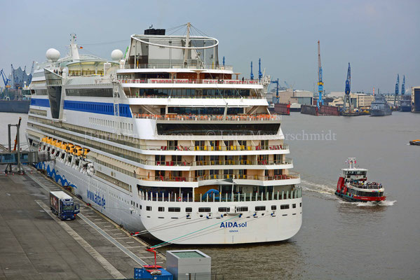 Kreuzfahrtschiffe - 119