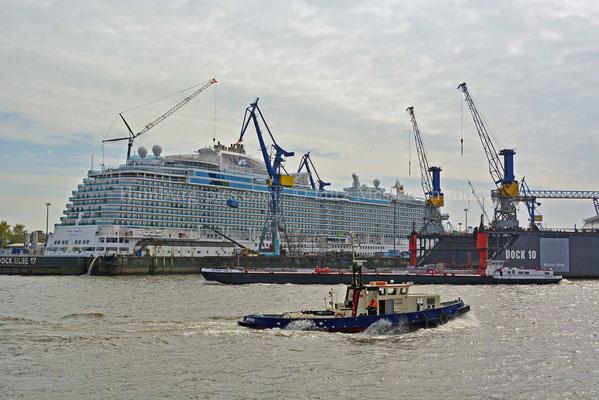 Kreuzfahrtschiffe - 106