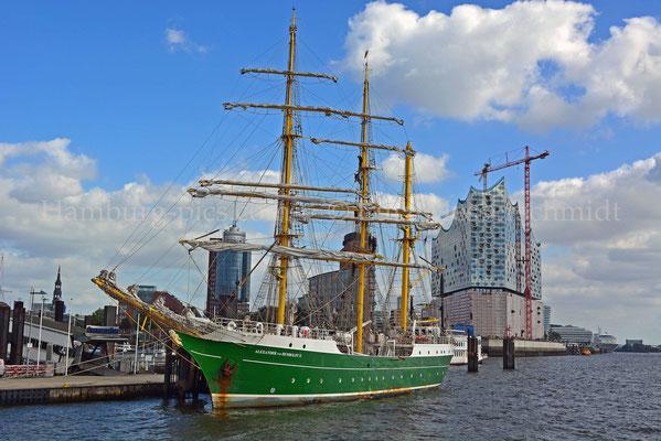 Segelschiffe - 23