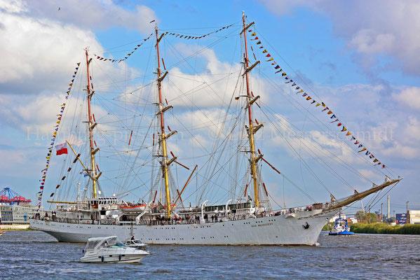 Segelschiffe - 20
